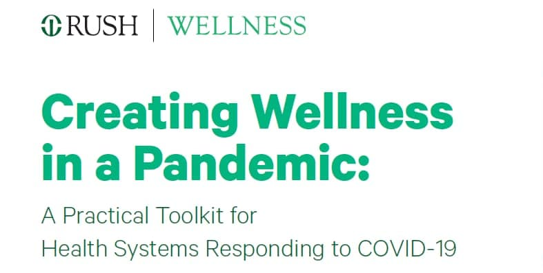 Wellness Toolkit cover