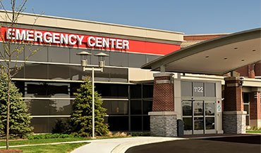 Rush Copley Emergency Center