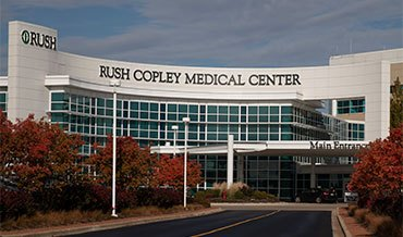 Rush Copley Medical Center