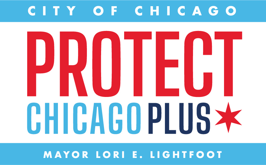 Protect Chicago Plus logo