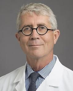 Leonard Verhagen Metman, MD, PhD