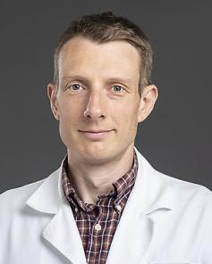 Brett Williams, MD