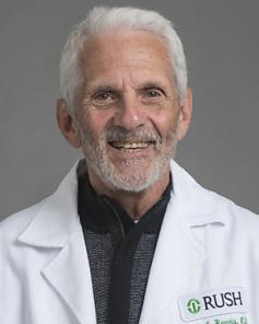 Alan Harris, MD