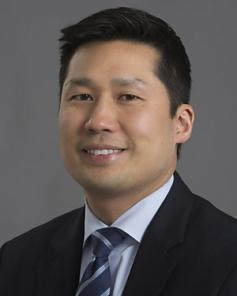 Shane Nho, MD, MS