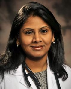 Meenalochani Narayanan, MD
