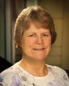 Mary McAfee, MD