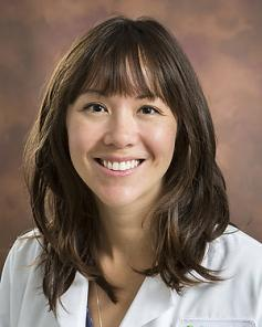 Allison Chen-McCracken, MD
