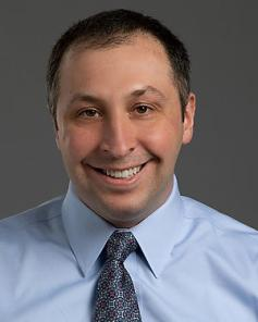 Jared Greenberg, MD