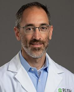 Brian Jacobs, MD