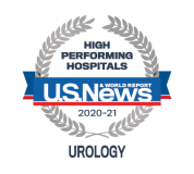 U.S. News badge