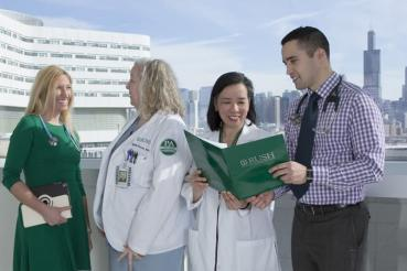Rush University Physician Assistant Program Ranked Among Best Nationwide
