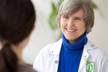 Elizabeth Berry-Kravis, MD, PhD