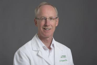 Rick Sumner, PhD, named a 2021 Fellow of Orthopaedic Research Society