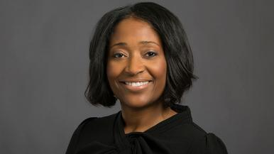 Monique Reed, PhD, RN